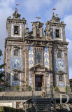 Igreja de Santo Ildefonso (Imóvel de Interesse Público)