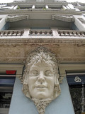 Edifício Heron - Rua Castilho, 40