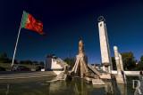 Monumento ao 25 de Abril, por João Cutileiro