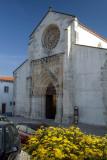 Monumentos de Santarém - Igreja de Santo Agostinho da Graça