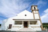 Igreja Paroquial de Carvalhal Benfeito