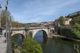 Ponte Sobre o Tâmega (Monumento Nacional)