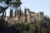 The Castle of Tomar (MN)