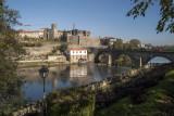 Ponte sobre o Rio Cávado ou Ponte de Barcelos