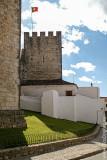 Castelo de Loulé (Monumento Nacional)
