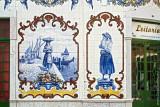 Os Azulejos do Mercado de Vila Franca