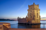 The Fortress of Belem