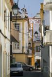 Streets of Portalegre
