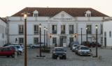 Hospital da Confraria de Nossa Senhora da Nazaré (Eng.º Jaime Augusto da Silva)
