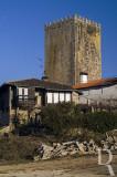 Torre de Lapela (Monumento Nacional)