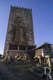 A Torre e os Espigueiros (MN)