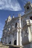 Basílica e Convento da Estrela