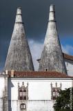 As Chaminés do Palácio