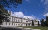 Monumentos da Ajuda - Palácio Nacional