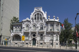 Sede Social do Metropolitano de Lisboa (Imóvel de Interesse Público)