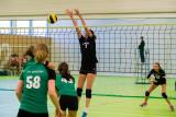 Servia Dames 1 • Kampioenswedstrijd