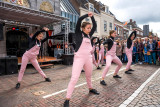 Koningsdag Voorstraat Vianen