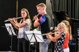 Zomerconcert Muziekschool Vianen