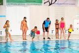 Vakantie Sport Wedstrijd-Zwemtraining met H2O