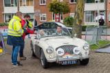 Glasstad Classic Car Rally