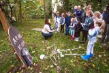 Halloweenspeurtocht in Natuurpark Varsseveld