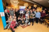 RABObank Cheque voor Stichting Toneelroute Vianen