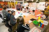 Ouder & Kind Paas-Creatief in Viaanse Bieb