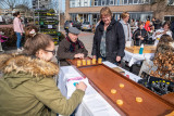 Voorjaarsmarkt Lingesteyn