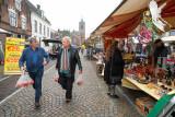 Braderie en Kunstmarkt Voorstraat Vianen