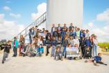Opening Windpark Autena