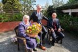 60 jarig huwelijk echtpaar Ruitenburg