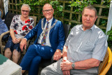 Echtpaar Tunzi Van der Most 65 Jaar Getrouwd