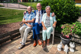 Echtpaar Tuinier-Boerboom 60 Jr Getrouwd