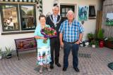 Echtpaar Van Meeteren-de Vor 60 Jaar getrouwd