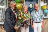 Echtpaar de Koster  60 jaar getrouwd