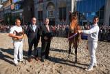 Paardenmarkt Vianen 2018 • Winnend paard