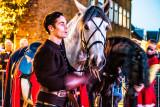 Paardenmarkt Vianen 2018 • Avondshow