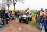 Sinterklaas in Everdingen