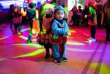 Pieten & Kinderdisco in het Dak