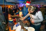 Kerstmarkt in Hagestein
