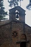 Oratorio di San Pellegrino--Sistine Chapel of the Abruzzo--Bominaco