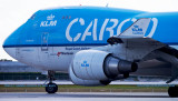 2017 MIA Ramp Tour - KLM Cargo B747-406F(ER) PH-CKA taxiing out for takeoff