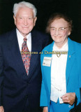 1993 - retired Florida Supreme Court Chief Justice Joseph A. Boyd and 11th Circuit Court Judge Mattie Belle Davis (bios below)
