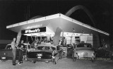 McDonald's in the early years (1957)