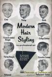 Hair styles for guys