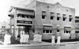 1920's - Victoria Hospital at 925 NW 3rd Street, Miami