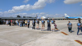 2017 - 25th Annual Aviation Photographers Ramp Tour at Miami International Airport