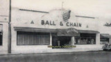 1930's - 1950's - the Ball & Chain on Tamiami Trail