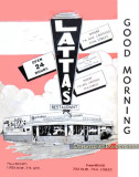 Latta's Restaurant Images Gallery - click on image to view the gallery