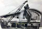 November 1962 - Pan Am's original terminal at Pan American Field/Miami International Airport being demolished
